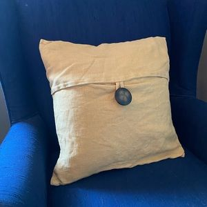 2 quantities - Pottery barn accent pillow cases